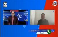 نظر مهدی مهدوی کیا درباره آرات حسینی