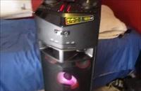 قیمت سیستم صوتی الجی OJ98 | بانه خرید