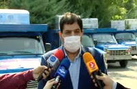 موفقیت ایران برای تکنولوژی تولید واکسن کرونا