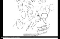 آموزش طراحی شخصیت