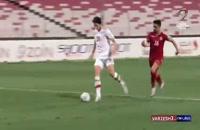 مسیر تیم ملی در راه صعود به جام جهانی 2022