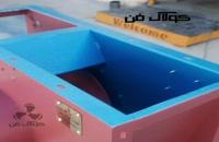 تولید فن و هواکش صنعتی در شیراز09121865671