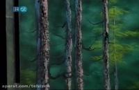 برنامه لذت نقاشی باب راس | فصل بیست دوم، قسمت 13