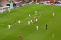 خلاصه بازی فوتبال لیورپول 3 - لسترسیتی 0