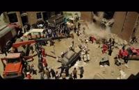 فیلم سینمایی ایرانی بمب یک عاشقانه