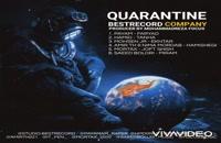 موزیک متراکس به نام جفت شیش از کمپانی بست رکورد از آلبوم قرنطینه