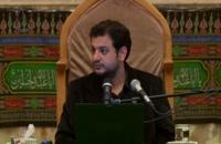 سخنرانی استاد رائفی پور - بلا و ابتلا - محرم 93 - جلسه 4 - تهران - 11 آبان 93
