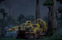 داینوتراکس(ماشیناسورها)-دوبله(ف3-ق13)-Dinotrux TV Series