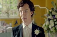 دانلود فصل 3 قسمت 2 سریال شرلوک Sherlock با زیرنویس فارسی