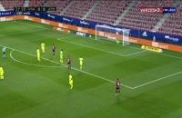 خلاصه بازی فوتبال اوساسونا 1 - اتلتیکو مادرید 3