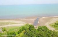 فروش ویلای ساحلی 2400 متری در شفارود
