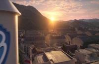 فیلم تله ماسه با زیرنویس فارسی چسبیده dune 2020   dune 2021