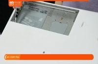 آموزش تعمیر مک بوک - تعویض مک بوک airport card