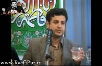 سخنرانی استاد رائفی پور - موانع و تهدیدهای انقلاب اسلامی - تهران - 3 خرداد 91