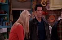 سریال Friends فصل نهم قسمت 18