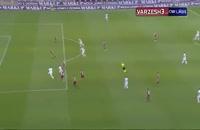 خلاصه مسابقه فوتبال تورینو 2 - یوونتوس 2