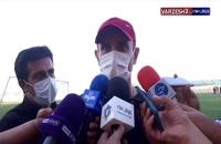 یحیی گل محمدی: استعفا میدهم