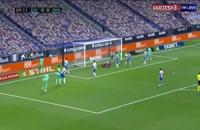 خلاصه بازی اسپانیول 0 و رئال مادرید 1