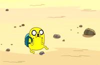 انیمیشن سریالی وقت ماجراجویی(ف2-ق5) – Adventure Time
