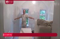 نصب کاغذ دیواری-کاغذ دیواری برای اتاق2