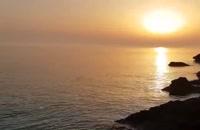 تور کیش:طلوع آفتاب در جزیره کیش
