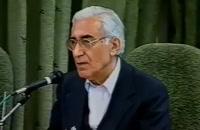 هشدار پدر علم حقوق ایران درباره ردصلاحیتها