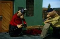 انیمیشن پت و مت ق 32