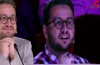 بشیر حسینی: افرادی که دهانشان باز است کرونا نمی گیرند