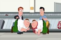 سریال Family Guy فصل 15 قسمت 17