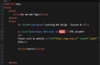 رنگ بندی در طراحی سایت/نونگارپردازش