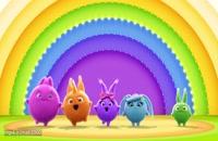 کارتون سانی بانی - آهنگ سگ خرگوش