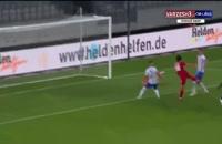 خلاصه بازی فوتبال هرتابرلین - لیورپول