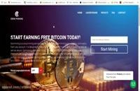 """بیت کوین رایگان از سایت معتبر """" coinmining"""""""