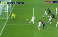 خلاصه مسابقه فوتبال پاری سن ژرمن 3 - برس 0