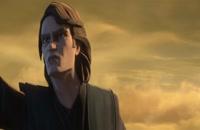 دانلود فصل 7 قسمت 3 دانلود انیمیشن جنگ ستارگان: جنگهای کلون Star Wars: The Clone Wars با زیرنویس فارسی