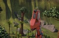 داینوتراکس(ماشیناسورها)-دوبله(ف2-ق5)-Dinotrux TV Series