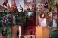 لوگو موشن Mosaic Photo Adventure Vlog