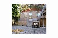 باغ ویلای 1500 متری مشجر در باغدشت شهریار