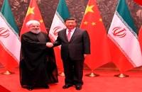 دولت، ایران را به چین فروخته است؟!