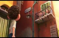 اولین تریلر انیمیشن سینمایی Luca Teaser