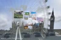 فیلم صنعتی آژانس مسافرتی