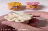 15 مدل تزئین کیک و شیرینی برای کودکان