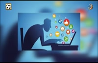 تاثیر حاشیه های فضای مجازی برای استعدادها