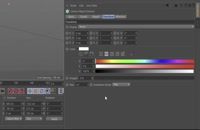 آموزش ترفندهای سینما فوردی – Cinema 4D
