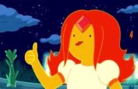 انیمیشن سریالی وقت ماجراجویی(ف9-ق9) – Adventure Time
