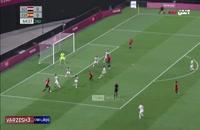خلاصه بازی فوتبال مصر 0 - اسپانیا 0