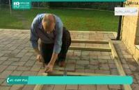 لوازم مورد نیاز برای ساخت درب و قاب گلخانه