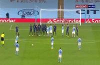 منچسترسیتی در لیگ قهرمانان اروپا
