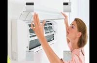 بهترین محل  نصب کولر گازی و کمپرسورها در اتاق خواب