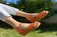 کفش های تابستانی زیبا